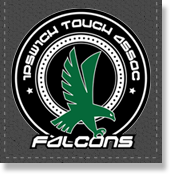 Ipswich Touch Association